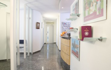 Zahnarztpraxis Dentalfitness Praxis
