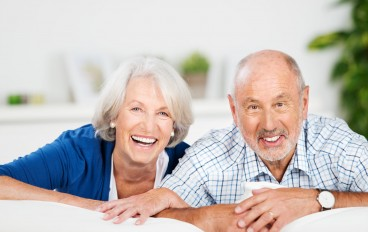 Zahnarztpraxis Dentalfitness 60+